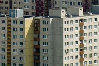 Najväčší záujem je stále o staršie byty. Dôvod? Cena.