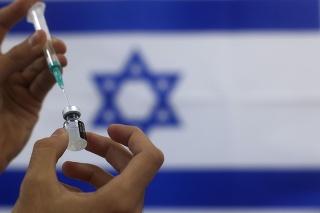 Izrael prišiel v boji s koronavírusom s optimistickou správou.