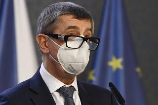 Český premiér Andrej Babiš (ANO)