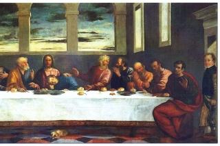 Portrét Tiziana podľa odborníka primaľoval jeho syn Orazio.