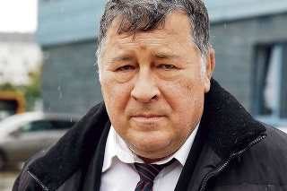 Vladimír Krčméry