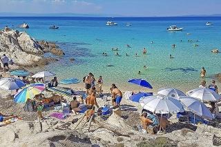Uvoľnenie cestovania požadujú hlavne Grécko a Španielsko.