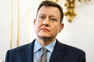 Lipšic bol dlhé roky advokátom v mediálne známych prípadoch, teraz nastupuje ako špeciálny prokurátor.