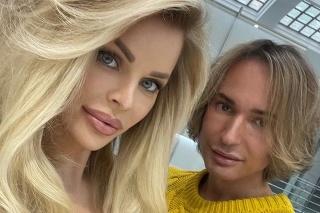 Kucherenko sa pred 10 rokmi posekala s Pavielom: Z toho, čo jej teraz povedal, ju pichlo pri srdci