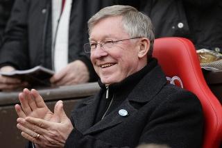 Alex Ferguson získal s Manchestrom United za 27 rokov 38 trofejí.