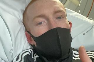 20-ročný Ben dostal od doktorov nesprávnu diagnózu.