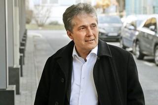 Politik: Petrák bol hospitalizovaný v nemocnici už od decembra.