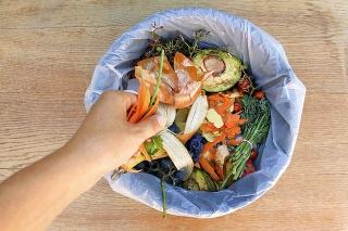Ako separovať bioodpad?