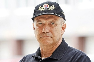 Milan Lučanský strávil roky na čele polície.