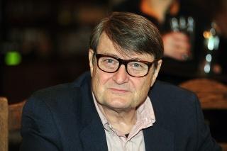 Skladateľ Ladislav Štaidl