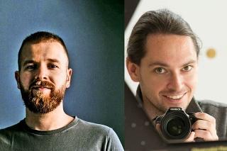 Fotografi Tomáš a Petr vytvorili fotografiu spoločne.