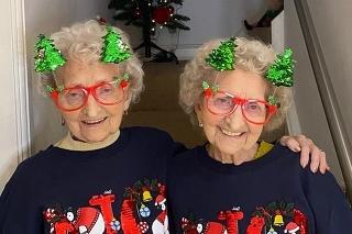 Sestry sršali humorom a zbožňovali, keď mohli rozdávať radosť.