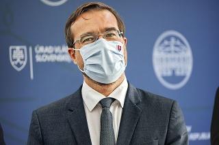 Marekovi Krajčímu sa tentoraz stala osudnou schôdzka s ľuďmi z popradskej nemocnice.