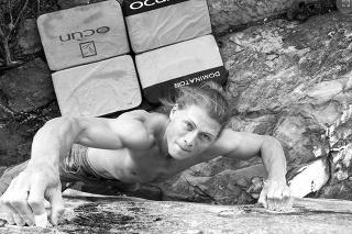 Zomrel český šampión v lezení Jan Chvála.