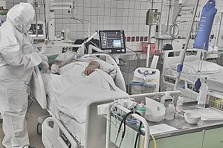 Nemocnica v