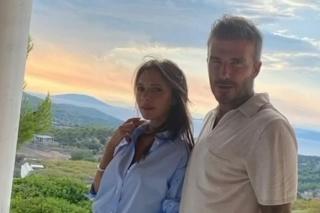 Victoria odhalila najkrajšie fotky roka: Rodinná láska a luxus, napriek tomu je rada, že rok 2020 skončil