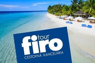 Cestovná kancelária Firo-tour nemá s problémami českej kancelárie nič spoločné.