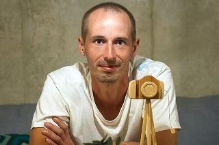 Fotograf Majo Chudý