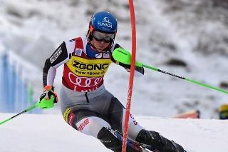 Vlhová sa rozhodla pre vážny krok - ukončuje členstvo v Slovenskej lyžiarskej asociácii (SLA).