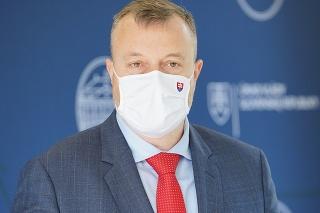Minister práce Milan Krajniak (Sme rodina)