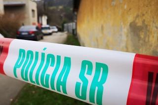 Tragédia sa stala v obci Lednické Rovne.