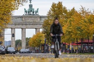 Ulicu v Berlíne premenujú.