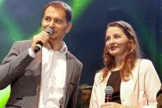 Igor Matovič prepísal pred rokmi celý majetok na manželku Pavlínu.