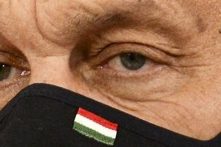 Maďarský premiér Viktor Orbán sa má nad čím zamýšľať.