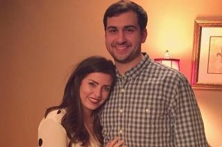 Erin a Jake sú rodičia štyroch detí.
