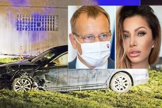 Nehoda Borisa Kollára otvára viaceré otázky