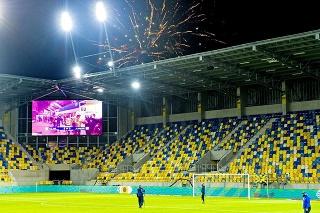 Fortunaligový šláger DAC - Slovan bude v nedeľu bez divákov. Majiteľ DAC Oszkár Világi chcel ukázať príklad nielen pre šport.