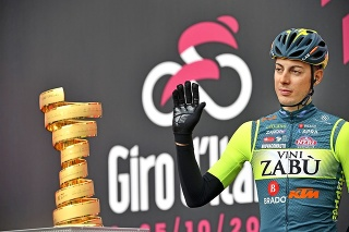 Spreafica po pozitívnom dopingovom náleze dočasne suspendovali.