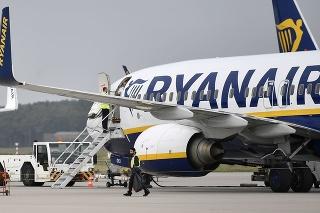 Letecká spoločnosť Ryanair sa teraz ospravedlňuje.