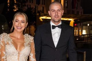 obrazok k videu 2614563: Dominiku Mirgovú finančne veľmi zasiahla korona: Situáciu hasí jej manžel, vybral si hrdinské povolanie!