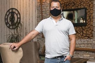 Majiteľ Ján (39) je rozhodnutý reštauráciu zavrieť.