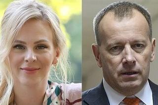 Speváčka Barbora Balúchová má syna s Borisom Kollárom.