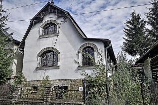 Dom hrôzy v Zliechove pustne.