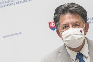Minister životného prostredia SR Ján Budaj (OĽANO)