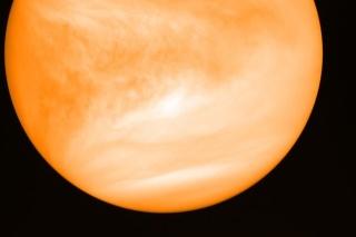 Prelomový objav na planéte Venuša.