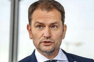 Matovič hovorí, že vyjednal pre Slovensko geniálnu dohodu.