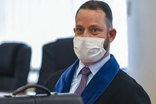 Marek Para, advokát obžalovaného Mariana Kočnera
