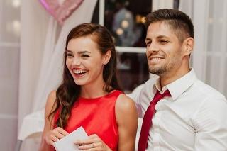 Bartalosovci boli hosťami na svadbe.