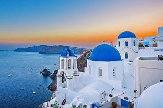 Rita má grécke a bulharské korene, asi preto tam majú kúpený dom.
