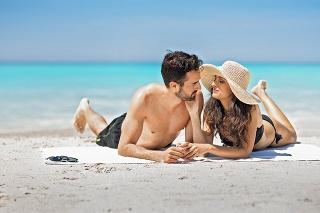 Čaká vás letná láska? (ilustračné foto).