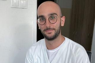 Mladý lekár z Talianska si zamiloval našu malú krajinu.