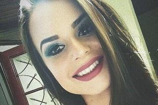 Larissa Blanco zomrela vo veku 24 rokov.