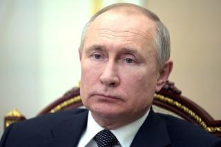 Putin prepisuje