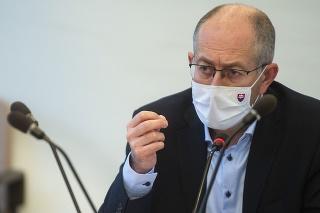 Predseda Výboru NR SR pre hospodárske záležitosti Peter Kremský (OĽaNO)