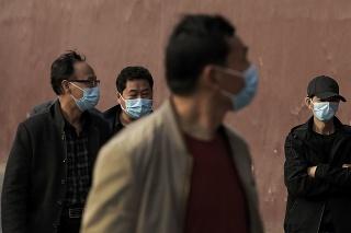 V Číne doteraz schválili päť domácich vakcín.