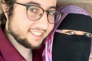 Mubina si Mehdi vzal bez toho, aby videl jej tvár.